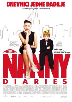 The Nanny Diaries 706x1000