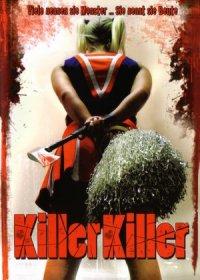 KillerKiller poster