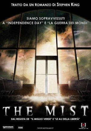 The Mist 992x1417