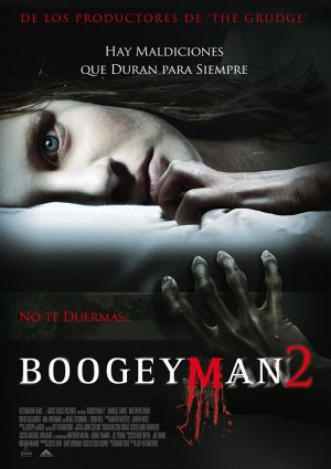 Boogeyman 2 600x850