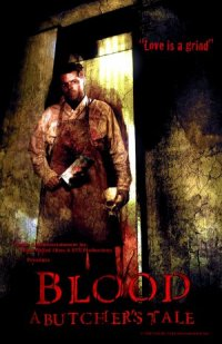 Blood: A Butcher's Tale poster