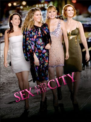 Sex and the City 3076x4120