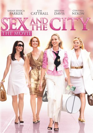 Sex and the City 1478x2109
