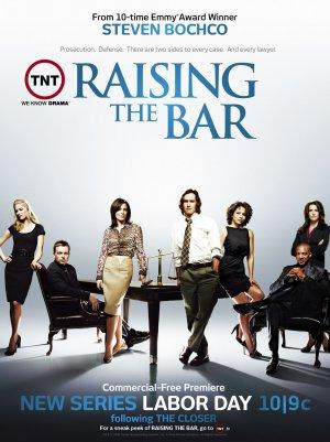 Raising the Bar 1121x1500