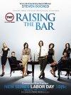 Raising the Bar poster