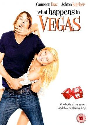 What Happens in Vegas 565x800