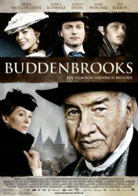 Buddenbrooks poster
