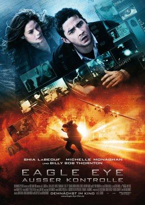 Eagle Eye 2480x3508