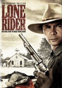 Lone Rider poster