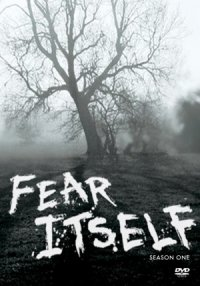 Fear Itself poster