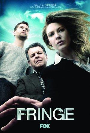 Fringe - Grenzfälle des FBI 1019x1500