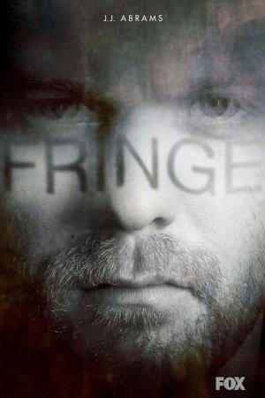 Fringe - Grenzfälle des FBI 800x1200