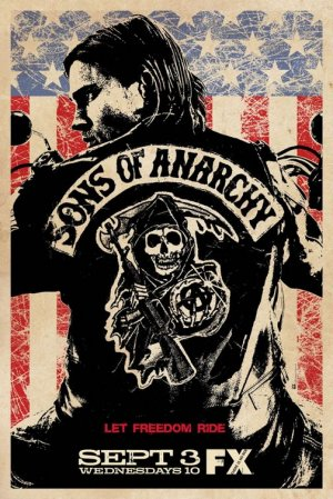 Sons of Anarchy 504x755