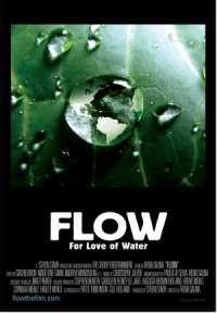 Flow: For Love of Water poster