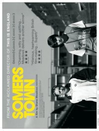Somers Town poster
