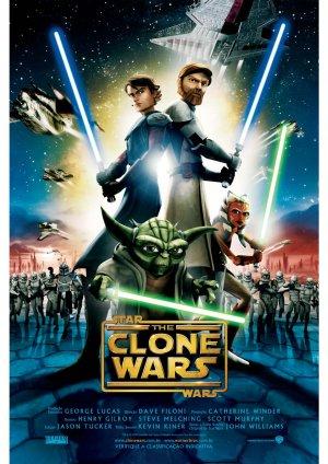Star Wars: The Clone Wars 1414x2000