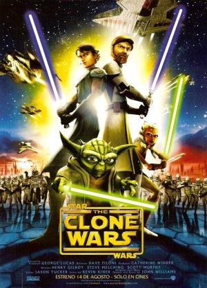 Star Wars: The Clone Wars 1555x2156