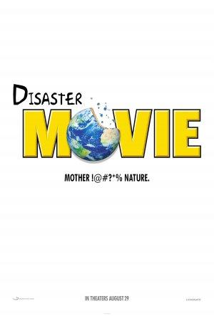 Disaster Movie 3375x5000