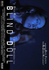 Blind Doll poster