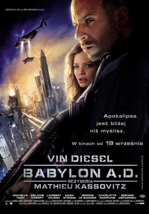Babylon A.D. 1087x1559