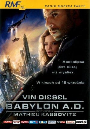 Babylon A.D. 826x1172