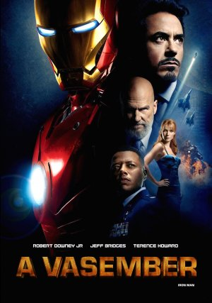 Iron Man 1528x2175