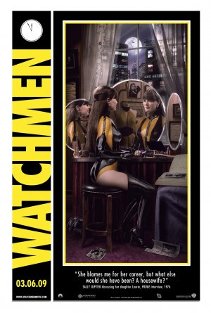 Watchmen 1518x2250