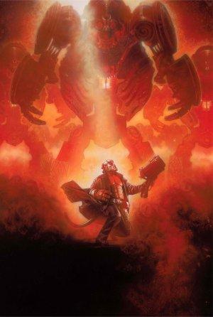Hellboy II: The Golden Army 1530x2275