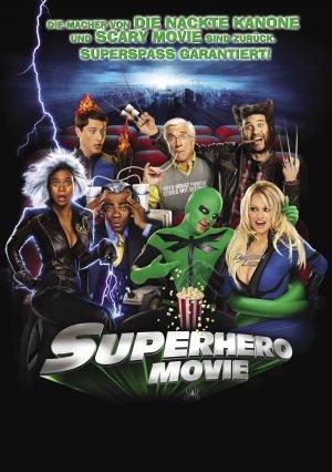 Superhero Movie 2107x2993
