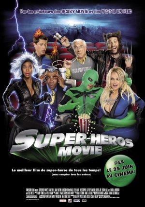 Superhero Movie 567x806