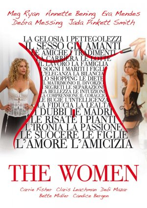 The Women 700x994