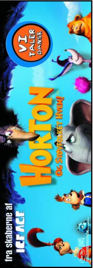 Horton Hears a Who! 705x2034