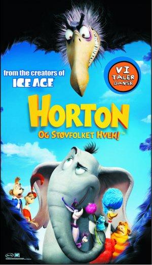 Horton Hears a Who! 2034x3540