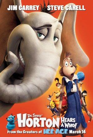 Horton Hears a Who! 3411x5000
