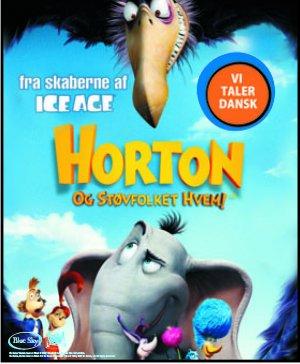 Horton Hears a Who! 971x1178