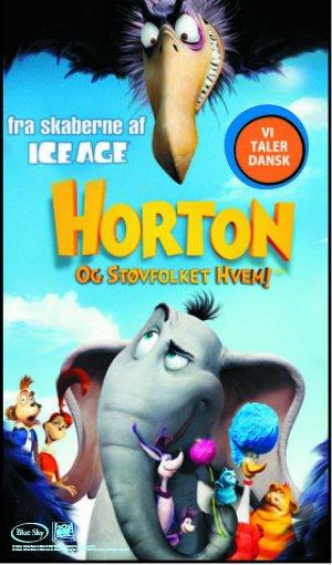 Horton Hears a Who! 971x1650