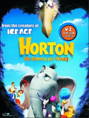 Horton Hears a Who! 3097x4131