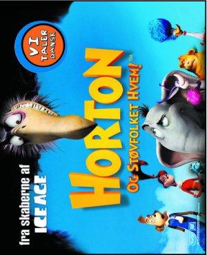 Horton Hears a Who! 1650x2034
