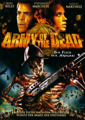 Army of the Dead 3240x4553