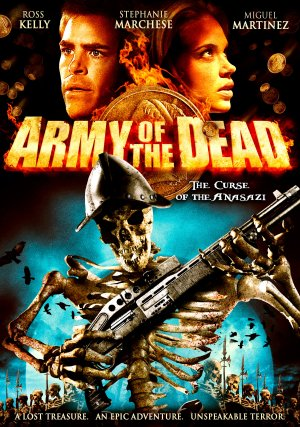 Army of the Dead 1500x2136