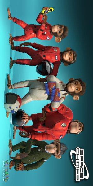 Space Chimps 1800x3600