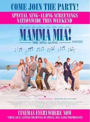 Mamma Mia! 780x1059