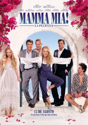 Mamma Mia! 2484x3508