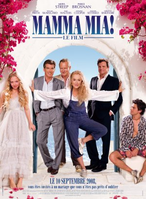 Mamma Mia! 1304x1772