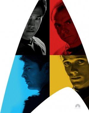 Star Trek 943x1196