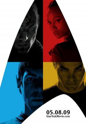 Star Trek 1398x2000