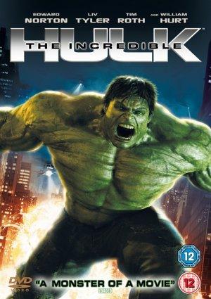 Der unglaubliche Hulk 565x800