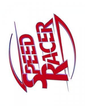 Speed Racer 800x1000