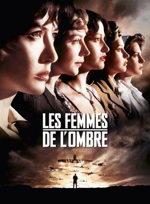 Female Agents - Geheimkommando Phoenix 681x925