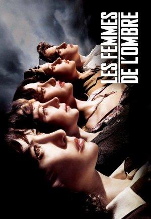Female Agents - Geheimkommando Phoenix 806x1172